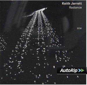 KEITH JARRETT - RADIANCE -2CD (CD)