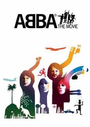 ABBA - THE MOVE (DVD)