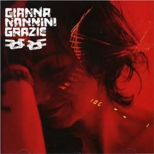 GIANNA NANNINI - GRAZIE (CD)