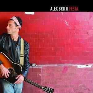 ALEX BRITTI - FESTA (REPACKING) (CD)