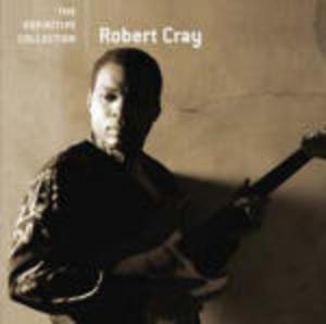 THE DEFINITIVE COLLECTION ROBERT CRAY (CD)