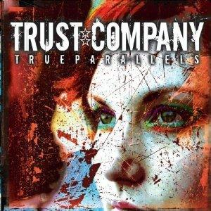 TRUE PARALLELS (CD)