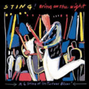 BRING ON THE NIGHT -2CD -(REMASTERED) (CD)