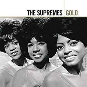 SUPREMES (THE) - GOLD (2 CD) (CD)