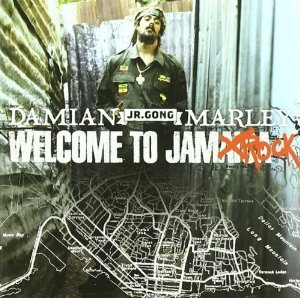 DAMIEN MARLEY - WELCOME TO JAMAICA (CD)