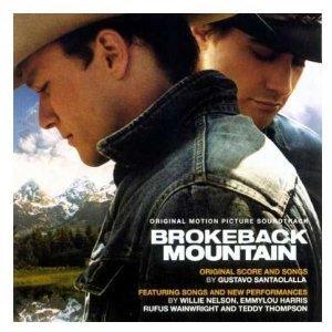 BROKEBACK MOUNTAIN / I SEGRETI DI BROKEBACK MOUNTAIN (CD)