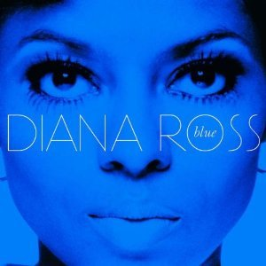 DIANA ROSS - BLUE (CD)