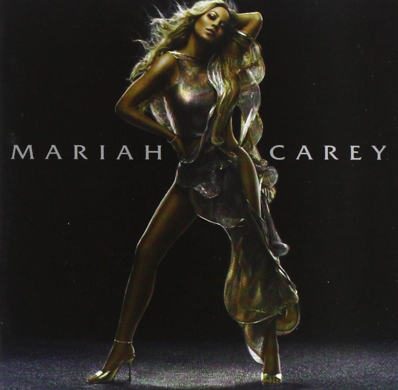MARIAH CAREY - THE EMANCIPATION OF MIMI (CD)