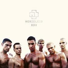 RAMMSTEIN - HERZELEID (REMASTERED) (CD)
