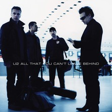 U2 - ALL THAT YOU CAN'T LEAVE BEHIND (2 CD DELUXE 20TH ANNIVERS