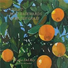 LANA DEL REY - VIOLET BENT BACKWARDS OVER (CD)