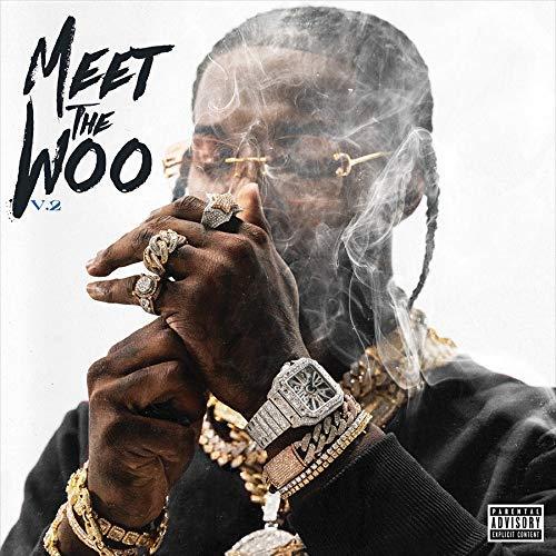 POP SMOKE - MEET THE WOO 2 (CD)