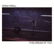 DIANA KRALL - THIS DREAM OF YOU (CD)