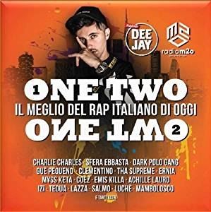 ONE TWO ONE TWO -2 CD (CD)