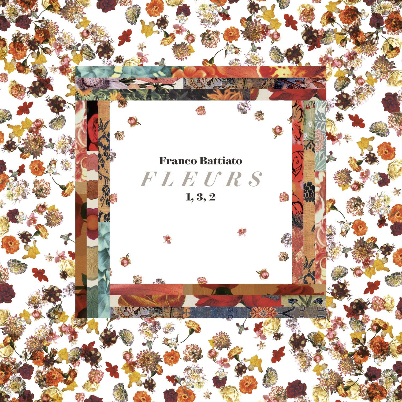 FRANCO BATTIATO - FLEURS: LA TRILOGIA COMPLETA (3 LP) (LP)