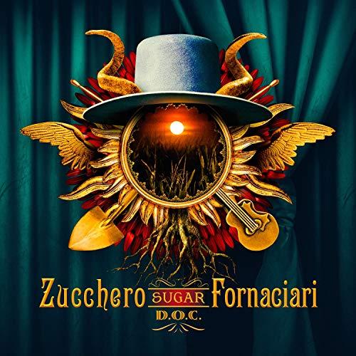 ZUCCHERO - D.O.C. (CD)