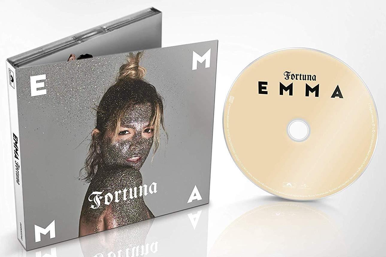 EMMA - FORTUNA (CD)