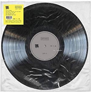 FABRI FIBRA - IL TEMPO VOLA 2002-2020 (LP)