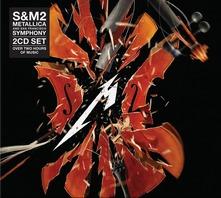 METALLICA - S&M2 - 2 CD (CD)
