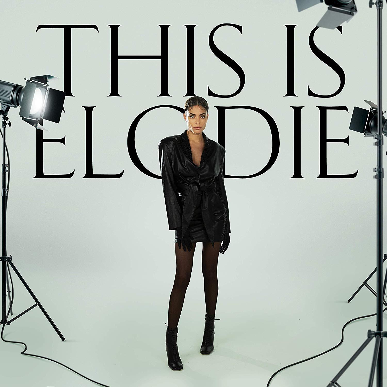 ELODIE - THIS IS ELODIE (SANREMO 2020) (CD)