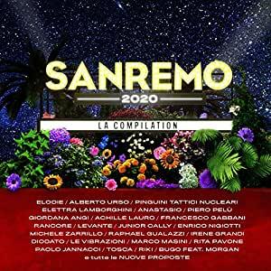 SANREMO 2020 (CD)
