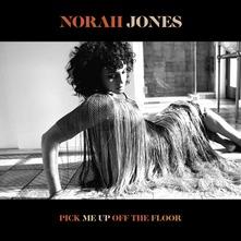 NORAH JONES - PICK ME UP OFF THE FLOOR (CD)