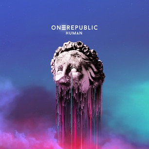 ONE REPUBLIC - HUMAN DELUXE (CD)