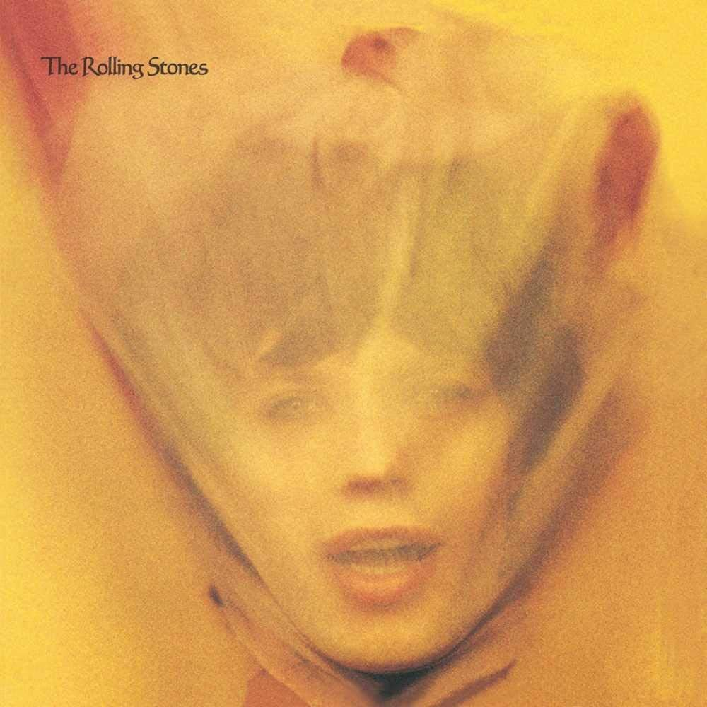 ROLLING STONES - GOATS HEAD SOUP (CD)