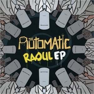 AUTOMATIC - RAOUL EP (CD)