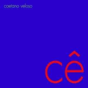 CAETANO VELOSO - CE' (CD)