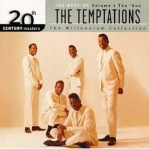 TEMPTATION - THE BEST OF THE TEMPTATION VOL.1 THE '60S (CD)