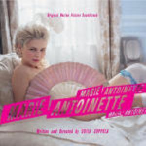 MARIE ANTOINETTE -2CD (CD)