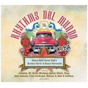 RHYTHMS DEL MUNDO (CD)