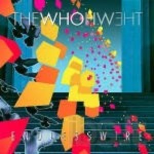 WHO - ENDLESS WIRE (CD)