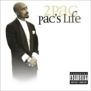2 PAC - PAC'S LIFE (CD)