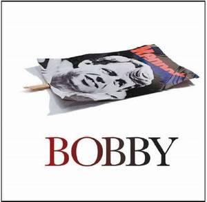 BOBBY (CD)