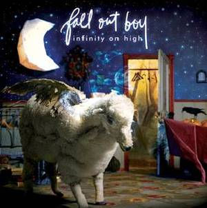 FALL OUT BOY - INFINITY ON HIGH FALL OUT BOY (CD)