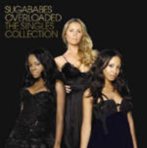 SUGABABES - OVERLOADED THE SINGLES COLLECTION (CD)
