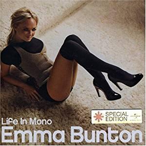 EMMA BUNTON - LIFE (CD)