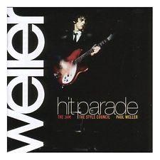 PAUL WELLER - HIT PARADE (CD)