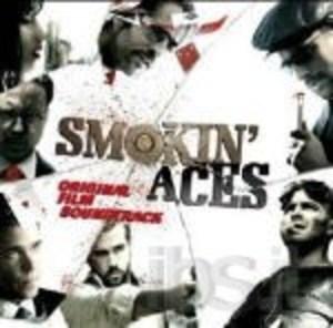 SMOKIN' ACES (CD)