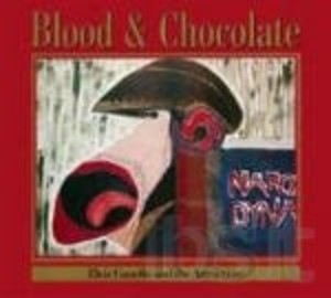 ELVIS COSTELLO - BLOOD AND CHOCOLATE (CD)