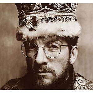 ELVIS COSTELLO - KING OF AMERICA (CD)