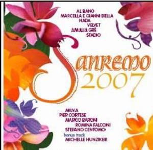 SANREMO 2007 * (CD)