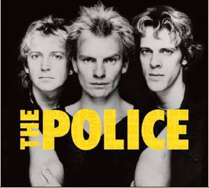 POLICE - THE POLICE -2CD - (DELUXE EDITION) (CD)