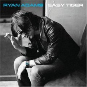 EASY TIGER (CD)