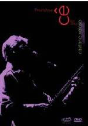 CAETANO VELOSO - MULTISHOW CAO VIVO (DVD)
