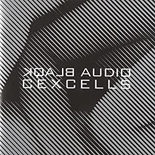 AUDIO BLAQK - CEXCELLS (CD)