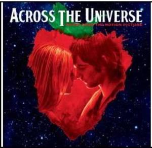 ACROSS THE UNIVERSE (CD)