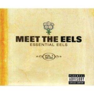 EELS - MEET THE EELS -CD+DVD (CD)